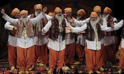 comparsa el guru preliminares