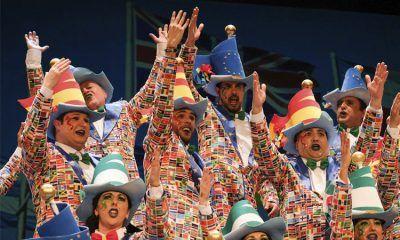 coro de mil colores preliminares