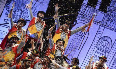 coro don taratachin final