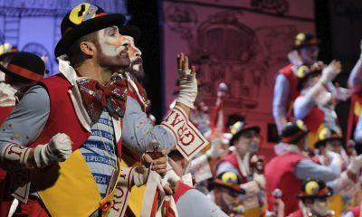 coro don taratachin preliminares