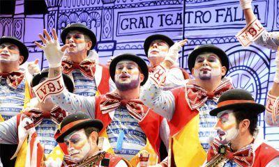 coro don taratachin semifinales