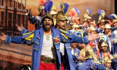 coro el conquistador preliminares