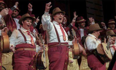 coro vive suena canta semifinales