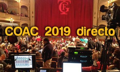coac 2019 en directo