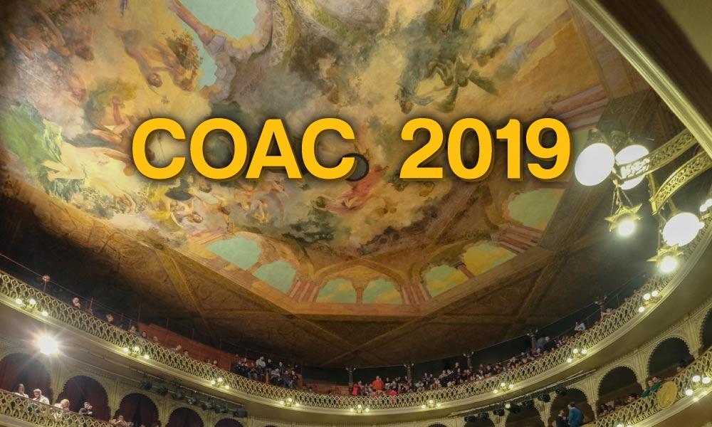 coac 2019