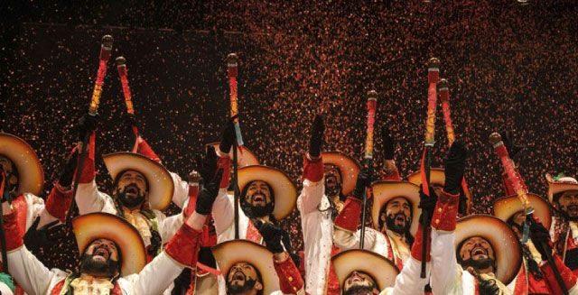 coro el diablo se viste de coro semifinales