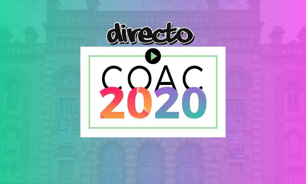 directo coac 2020