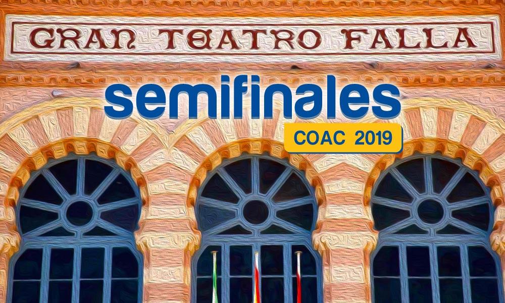 semifinales coac 2019