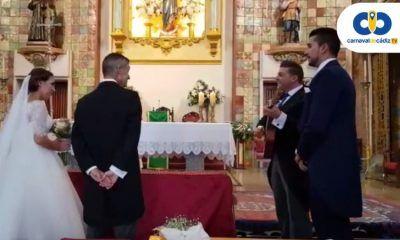 pasodoble boda iglesia