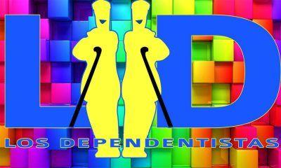 chirigota los dependentistas