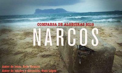 comparsa narcos