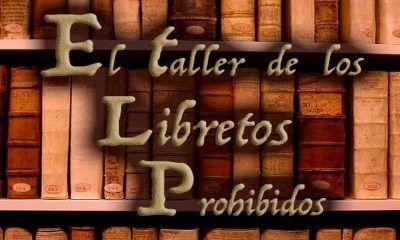 coro el taller de los libretos prohibidos