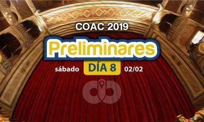 preliminares coac 2019