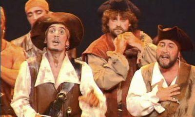 villancicos los piratas