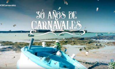 30 años de carnaval