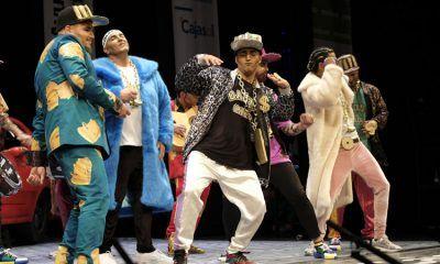 chirigota daddy cadi carnaval reggaeton