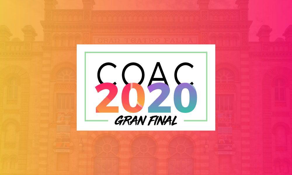 final coac 2020