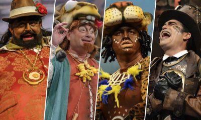 regresos carnaval de cadiz 2020