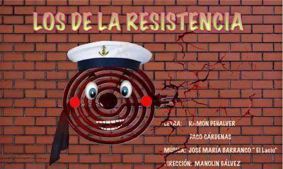 chirigota los de la resistencia