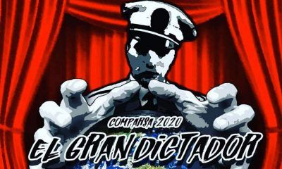comparsa el gran dictador