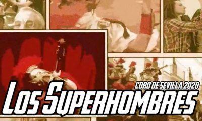 coro los superhombres