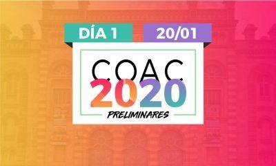 preliminares coac 2020 dia 1