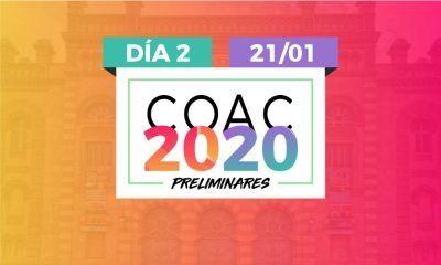 preliminares coac 2020 dia 2