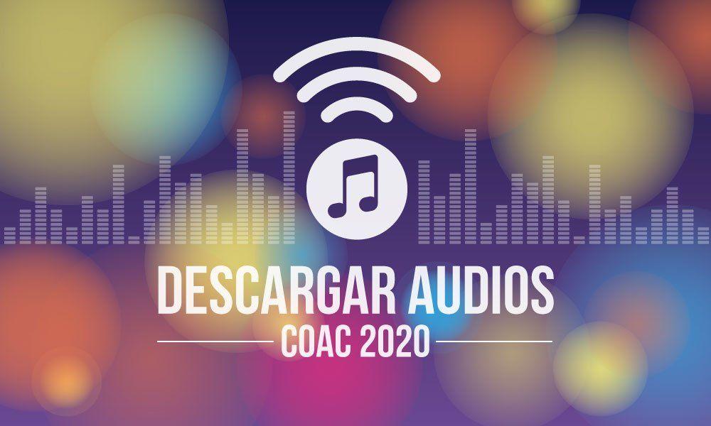 descargar audios carnaval de cadiz coac 2020