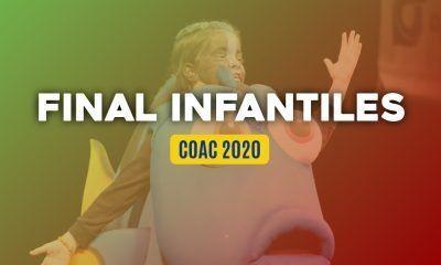 final infantiles coac 2020