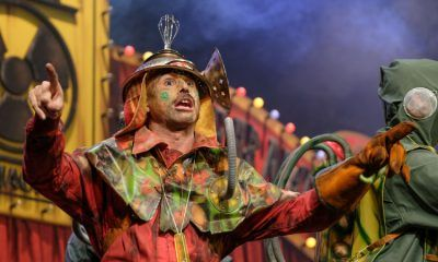 chernobyl el musical