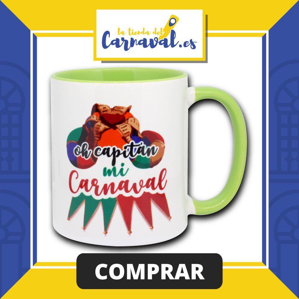 la tienda del carnaval de cadiz
