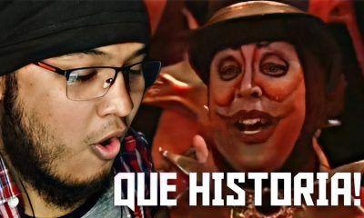 mexicano reacciona comparsa momo