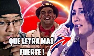 mexicano reacciona india martinez santos